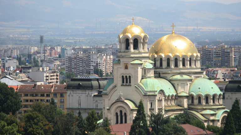 """Около 4 млн. лева е ремонтът на патриаршеската катедрала """"Св. Ал. Невски"""""""