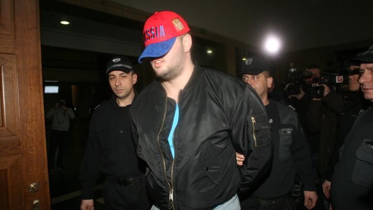 Състав на СГС заседава по делото срещу подсъдимия Йоан Матев