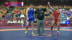 Борците ни завършиха с 5 бронза на Европейското първенство в Нови Сад