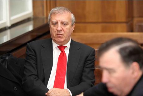 ЦСКА подготвя две мащабни сделки