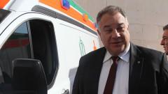 Не е воден разговор с мен за министерския пост, увери зам.-министър Ненков