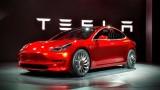 Производството на Tesla достигна рекорд