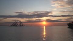 Русия затвори Керченския пролив за 4 дни