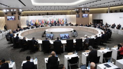 Г-20 с извънредна виртуална среща на върха за коронавируса