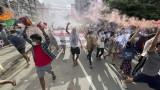 Мианмар удължи извънредното положение