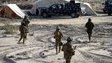Ракетен обстрел срещу база в Ирак – загинаха британец и двама американци
