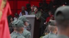 Венецуела вдига минималната заплата с 40%