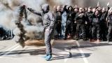 МВР: Утрешният търг за активите на ПФК ЦСКА е предпоставка за ексцесии