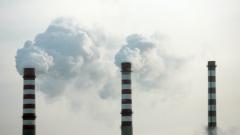 Greenpeace: България трябва да се отърве от въглищата до 2030 година