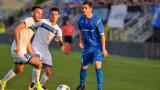 Иван Горанов: Тежък мач, важното е, че продължаваме