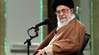 Аятолахът не вижда шанс за въоръжен конфликт между Иран и САЩ