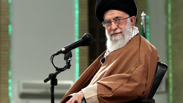 Аятолах Али Хаменеи: Тръмп опозори САЩ
