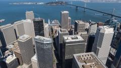 Сан Франциско строи небостъргачи като луд. Но е заплашен от смъртоносен проблем