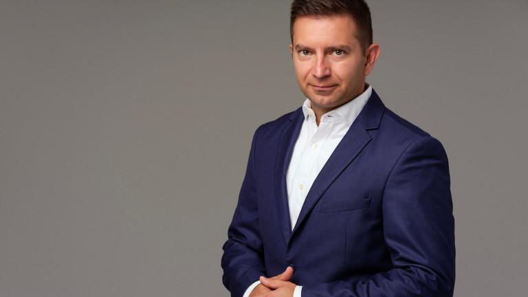Собственикът на платформата Broshura.bg - българската