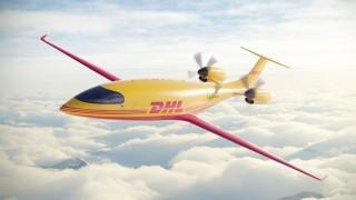DHL поръча 12 електрически самолета