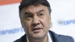 Пенев подведен от играчите, оневинява го Борислав Михайлов