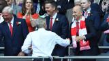 Иван Газидис прие офертата на Милан, аргументира решението си