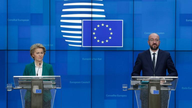 Коронавирус: Брюксел настоя за забрана на пътуванията до ЕС за 30 ...