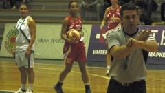 Пробивът в Европа на баскетболистките на Берое се отлага