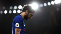 Фабрегас помоли Челси да бъде освободен предсрочно
