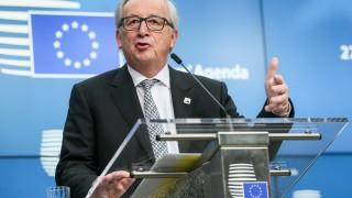"""Евродепутати искат разследване на """"Чудовището"""" на Юнкер"""