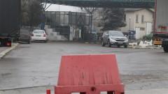 Трима маскирани задигнаха над 1000 лв. и машина за винетки от бензиностанция в София