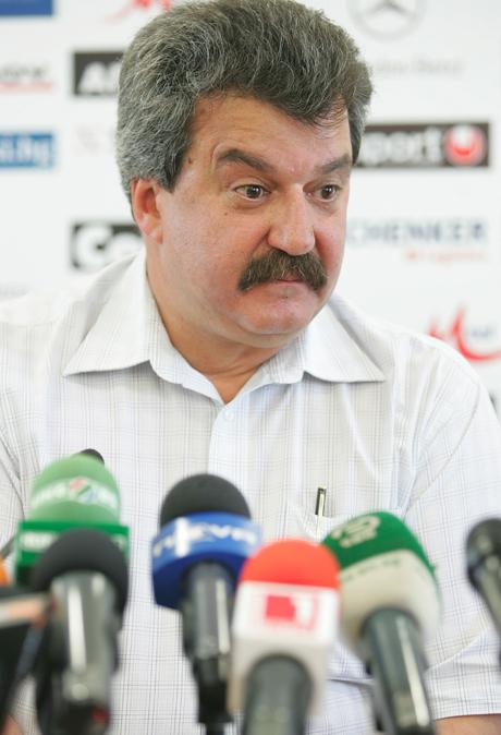 ЧРД на Тодор Батков