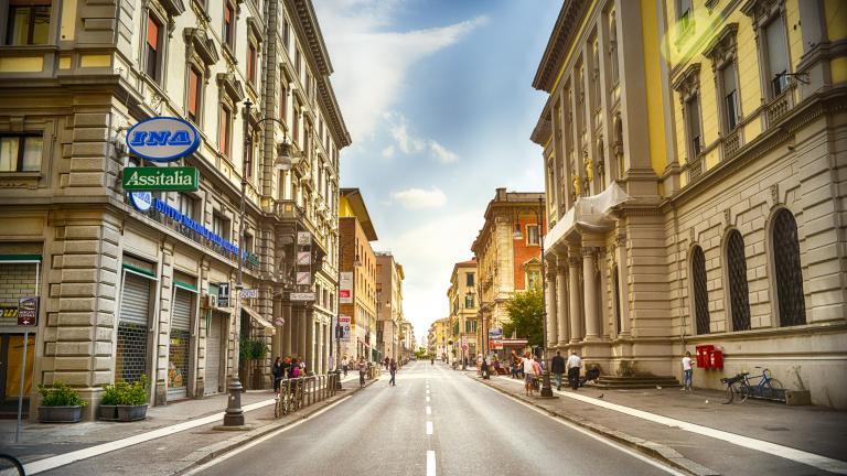 """Morgan Stanley препоръча Италия да премести необслужваните кредити в """"лоша"""" банка"""