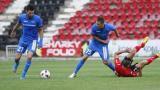 Мехди Бурабия: Нуждаем се от подкрепата на феновете