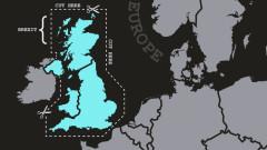 Ирландия разполага полиция по границата при Брекзит без сделка