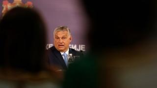 Орбан се стяга за намеса на САЩ в изборите догодина
