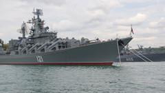 """Изчезна капитанът на кораба """"Норд"""", задържан от Украйна"""