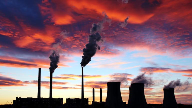 Как учени превърнаха въглеродния диоксид във въглища