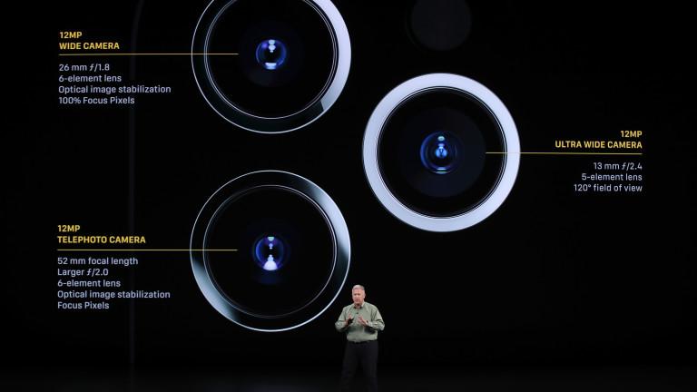 Apple придоби стартъпа за изкуствен интелект Xnor за $200 милиона