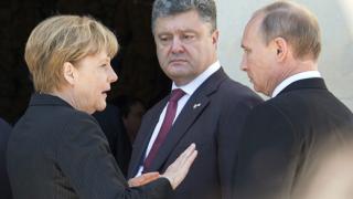 Украинският президент започна продажбата на бизнеса си
