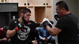 Нурмагомедов: Повече няма да се бия в Лас Вегас. Никога!