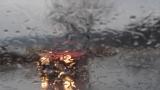Дъжд в неделя