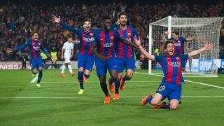 Това са футболистите на Барселона с най-ниски откупни клаузи