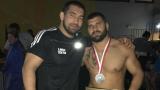 Българин с нов шанс за европейска титла