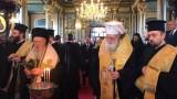 Делото на реставраторите е свято според Патриарх Неофит