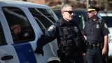 Бостънската полиция обезвреди тенджера под налягане