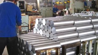 Слабостта на китайската икономика се задълбочава: търсенето на алуминий с...