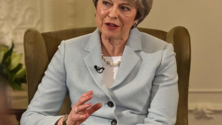 Очакват се промени в британското правителство