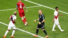 Каспер Шмайхел подобри рекорд на собствения си баща
