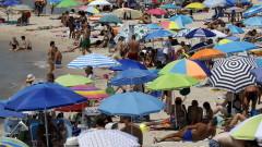 Имало ясни правила за шезлонгите на плажа