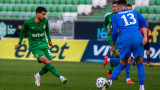 Лудогорец победи Арда с 1:0 в efbet Лига