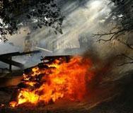 Четирима пожарникари загинаха в Пакистан