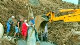 Панагюрище е в бедствено положение заради засушаване