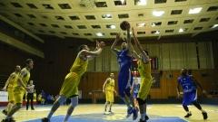 Рилски спортист победи Левски в София