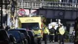"""""""Ислямска държава"""" пое отговорност за атаката в лондонското метро"""